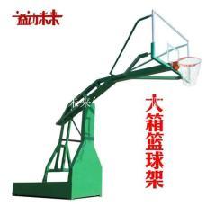 山东济南篮球架 室外篮球架 室内移动篮球架