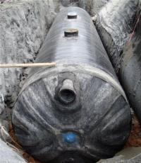 广东抗压力强 一次缠绕成型的玻璃钢化粪池