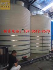 无锡耐酸碱化工储罐30吨pe储水桶厂家
