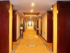酒店固装家具饰面板材料结构设计