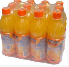 杭州果粒橙经销商批发美汁源饮料