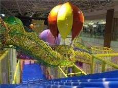优质儿童乐园设备批发采购上海艾堃儿童乐园