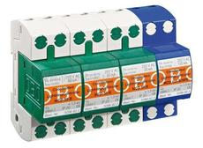 供应欧雷克OBO电源防雷浪涌保护器 MCD50-B