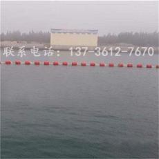 枣阳河道治理拦污漂排工程生产设计研发