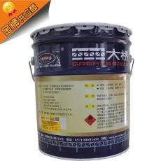 浙江大橋銀色有機硅耐高溫漆廠家價格