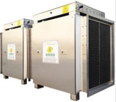 污泥廠惡臭氣處理晶燦高能光催化氧化技術