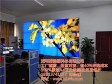 東莞超窄邊1.8mm拼縫液晶拼接屏