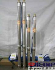 QJ系列不锈钢深井泵 不锈钢高扬程深井泵