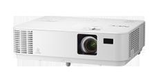 NEC NP-CA4155X投影機