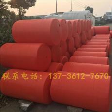 熱銷寧鄉試點河道攔污浮體直徑30厘米