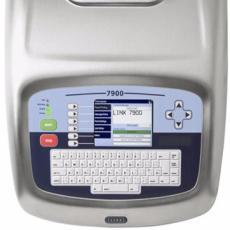 领新达嘉linx7900 进口喷码机 黄墨喷码机