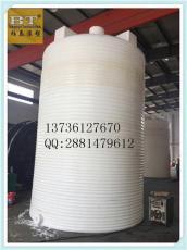 高郵化工反應罐10噸防腐圓柱體儲罐