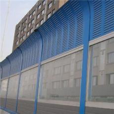宁夏高速公路声屏障 公路隔音墙 公路隔音板