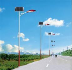 四川綿陽太陽能路燈價格