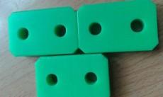 河北滄州青縣尼龍塑料異形件加工