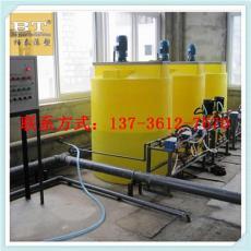 东台聚乙烯加药桶5立方溶药罐