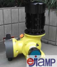 GB系列隔膜式计量泵 隔膜式计量泵价格