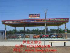 河南郑州游乐设施大型儿童游乐设备厂家迷你