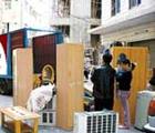 广州大众搬家 搬厂 写字楼 搬钢琴电话