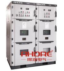 得润电气ACS580MV高压变频器旁路柜