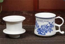 广东珠海珠海市金湾区会议茶杯 横琴茶漏杯