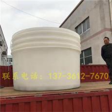 徐州食品清洗桶2吨食品周转桶厂家