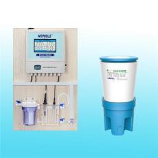 余氯pH在线监测仪游泳池水处理监测仪