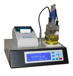 MX-100型微量水分测定仪 考虑空气湿度