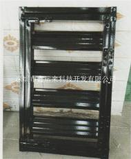 廣州烤漆百葉窗價格 深圳鋅鋼百葉窗生產廠