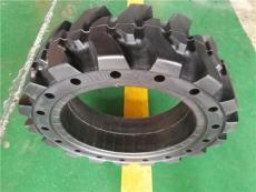31X10-20实心轮胎