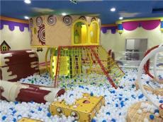 上海艾堃儿童乐园投资多少钱