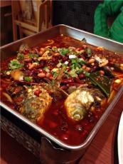 陜西烤魚醬料代加工批發麻辣烤魚醬定制