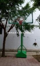 山東濟南籃球架供應 濟南籃球架送貨安裝