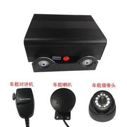 车载GPS+视频监控一体机 硬盘存储 行车记录