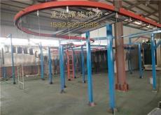 重慶貴陽欄桿噴塑表面處理廠家