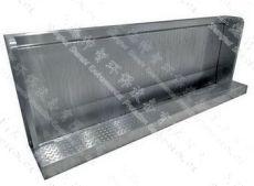 不锈钢小便槽 SZ-BC108
