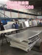 重庆钢结构热镀锌处理