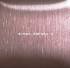 彩色不銹鋼 工程裝飾制品玫瑰金屏風 黑鋼