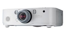 NEC PA721X投影機