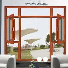 供应上海封阳台--95金刚网窗纱一体平开窗