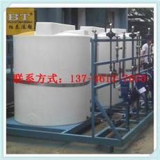 泰州藥劑混合攪拌桶防凍液攪拌罐