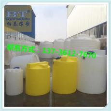 阜宁溶药搅拌罐5吨水处理药剂搅拌设备
