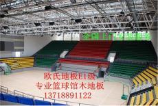 實木運動地板價格 蘭州籃球場楓木地板材料