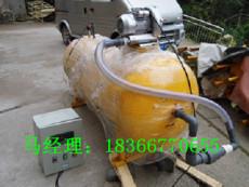沼气增压稳压系统 自动增压稳压设备