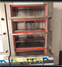 醇基海鲜蒸柜3门4层90广东厂家报价3500元