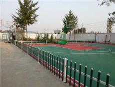 江西鹰潭护栏塑钢围墙护栏PVC栅栏厂家方正