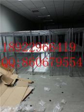 梅州市豐順縣不銹鋼組合貨架圖片