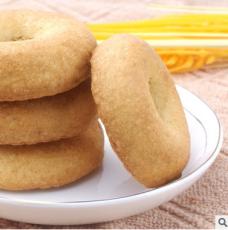 福建漳州龙海市辰韩食品脂老虎饼干oem贴牌