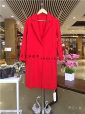 北京女装品牌大全的批发个性新款秋装尹红