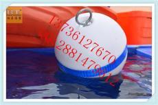 包头围栏浮漂水库专用警示浮标